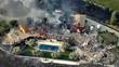 Pulido~Walker Estate after devastating Wine Country fires.