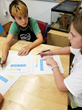 """MoMath with """"The Global Math Project"""" Exceeds Goal of Reaching More Than One Million Students in over 100 Countries"""