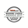 Campus Technology's 2017 Readers' Choice Awards Recognize Chalk & Wire as No. 1 ePortfolio Solution for Second Consecutive Year