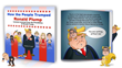 'Hilarious' Children's Book, 'How the People Trumped Ronald Plump' Launches on Kickstarter By The Krassenstein Brothers