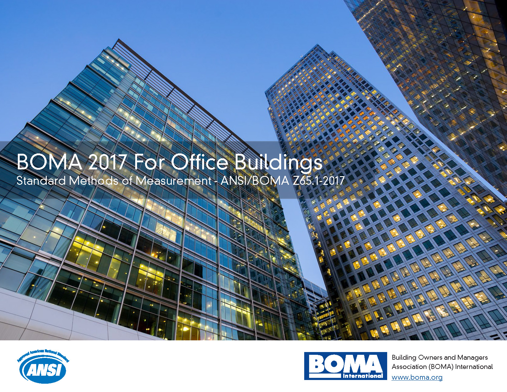 boma international releases new office measurement standard