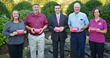Belknap Landscape Supports Tanger Pink Campaign and LRGHealthcare Partnership
