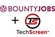 BountyJobs and TechScreen Announce Strategic Partnership