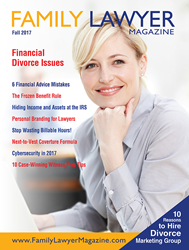 Family Lawyer Magazine Fall-Winter 2017 issue