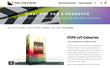 FCPX LUT Colourise Was Released by Pixel Film Studios for Final Cut Pro X