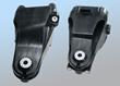 Engine Brackets made of DuPont™ Zytel®