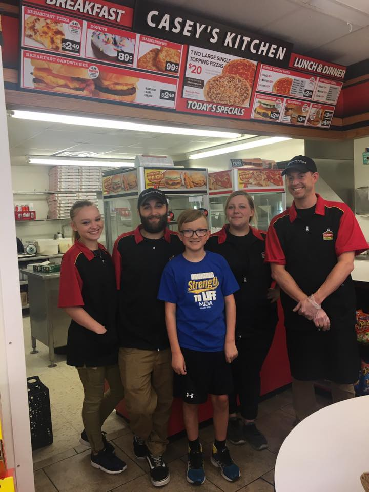 Boonville MO Reviews () Website. Menu & Reservations Casey's General Store is a convenience store and a whole lot more. Stop by Casey's for fresh, homemade pizza, sandwiches, donuts and much more. Come by and see why we're much more than a gas station.