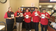 Casey's employees at store location #3488 in Boonville, MO.