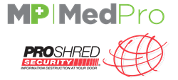MedPro Disposal and PROSHRED® Security