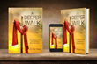 A DEEPER WALK - Searching for a Better Understanding of Major Bible Topics Published by Los Angeles Publisher - Beyond Publishing - Michael Butler