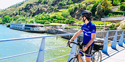 Backroads Brings Active Vacations - Biking and Hiking - to Small Ship Ocean Cruises