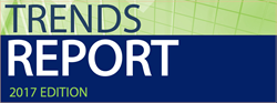 Now in its ninth year, the Trends Report is FPI's response to dozens of requests received throughout the year from media, analysts, conference organizers and others about the latest industry happenings.