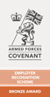 Atkins Gregory Pledges Support for the Armed Forces Covenant