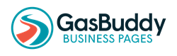 GasBuddy Business Pages Logo