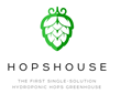 HopsHouse is the First Single-Solution Hydroponic Hops Greenhouse