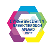 Terbium Labs Wins Cybersecurity Breakthrough Award