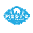 Piggy's Kitchen & Bar Logo