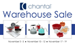 New Zealand Product Tasting at Chantal Warehouse Sale in Houston