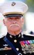 Capt. Dale Dye, USMC, Ret.