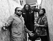 "HIP Video Promo presents: Morgan Heritage release sizzling new ""Reggae Night"" video on Huffington Post"