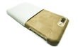 The POCKET CASE can virtually replace your wallet or hand bag