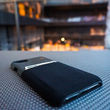 The POCKET CASE is the essential case to protect your iPhone in a fashionable and functional way