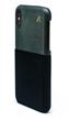 iPhone X POCKET CASE - Obsidian