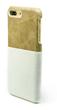 iPhone 8 Plus POCKET CASE - Mocha