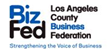 Ali Sahabi Joins LA County Business Federation's Board of Directors