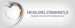 Energy Healing with Spiritual Healer Rosa Haritos of Healing Channels