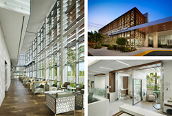 Array Architects Modern Healthcare Bronze Award for Indian River Medical Center