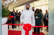 DMCC's Dubai Diamond Conference Concludes with Inauguration of UAE's First Diamond Polishing Facility and a Rare 163-Carat Gem on Display