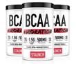 Recover Faster with Staunch BCAA + Hydration with Sustamine® L-Alanyl-L-Glutamine*