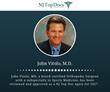 NJ Top Docs Presents, Dr. John Vitolo of Advocare Orthopedic and Sports Medicine Center!