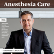 Mediaplanet Teams Up with Industry Leaders to Educate Readers on Safe Anesthesia Care