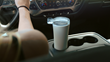 Sidesip, the Travel Drink Container that Reduces Distracted Driving, Successfully Launches on Kickstarter