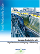 Free Guides Help to Increase Food-Manufacturing Productivity and Compliance
