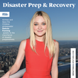 Mediaplanet Highlights Dakota Fanning, Robert Herjavec and Others in the Fight for Better Disaster Preparedness and Recovery