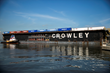 Sailing Daily, Crowley Will Have Transported More Than 9,500 Cargo Loads to Puerto Rico Since Hurricane Maria by Week's End; Cargo Volumes 40 Percent Above Normal