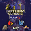 TicketIQ Named Official Digital Marketing Partner For Gotham Classic