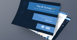 The BI Survey 17 from BARC