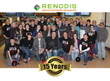 MN Milestone: Renodis Celebrates 15 Years of Freeing Clients from Telecom and Mobility Challenges