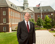 Washington & Jefferson College Inaugurates Dr. John C. Knapp as 13th President