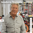Mediaplanet Teams Up with Leaders in Manufacturing to Bring Awareness to the Changing Industry