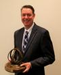 Jayson Lusk Honored at the 2017 Borlaug CAST Communication Award Ceremony