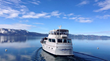 The Landing arranges personalized guest itineraries, including a winter boat cruise from Lake Tahoe Tours for 360-degree views of mountains and lake.
