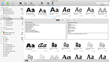 Suitcase Fusion Font Manager