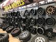 Columbus Wheels