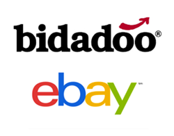 bidadoo Awarded eBay Top Seller Award