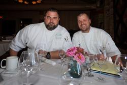 Culinary Event  Taste of Blue Ridge